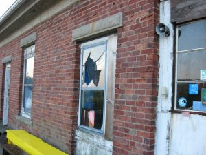 Elmwood Park Glass Repair